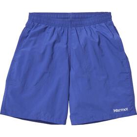 Marmot OG Shorts Drenge, blå